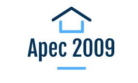 Apec 2009 Properties
