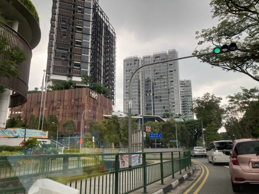 Midwood Condo Brand New Condo Located Near The Hiller Hong Leong Holdings
