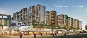 Yishun EC by Sing Holdings Group Near to Yishun Shopping Centres